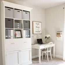 budget friendly home offices. Rustic Chic Home Office Makeover With Lots Of DIY Projects And Budget Friendly\u2026 Friendly Offices E