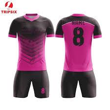 Design Your Own Polyester Shirts <b>Custom</b> Soccer Uniforms ...