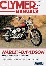 harley davidson fls fxs evolution, evo softail, fat boy (1984 1999 3-Way Switch Wiring Diagram harley davidson fls fxs evolution, evo softail, fat boy (1984 1999) service repair manual