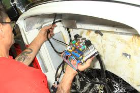 ron francis wiring takes the guess work out of custom wiring once you have your wiring routed properly wrap 100 percent of it in heavy duty electrical tape then use braiding available from ron francis wiring as a