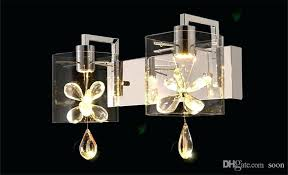 retro cylinder wall sconce clear glass replacement globes for light fixtures