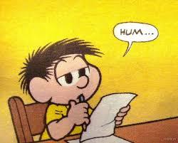 Descubra se está concentrado fazendo esse teste!