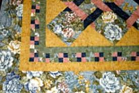 Quilt Borders add the Right Finishing Touch & quilt designs Adamdwight.com