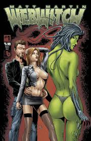 Comic Book Speculating and Investing Hot New Pre Order Variant.