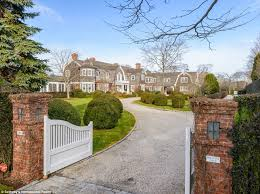 the hamptons holiday mansions that are up for rent for million  for the super rich sometimes it makes more sense for them to drop 1 million
