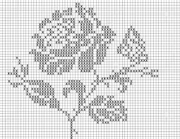 Filet Crochet Patterns Amazing Filet Crochet Pattern For Stock Photo Picture And Royalty Free