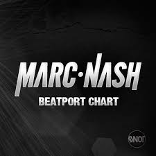 My Nash Chart Marc Nash January 2013 Tracks On Beatport