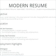 How To Download Resume Format – Resume Sample Directory