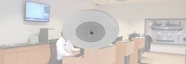 office speaker system. Office Speaker System E