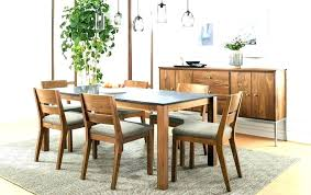home design ideas gorgeous five fantastic vacation for large round dining table