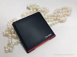 <b>Shiseido Inner Glow</b> Cheek <b>Powder</b> — в оттенке 01 - новый ...