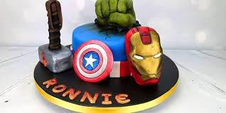 The Most Awesome Birthday Cake Designs For Boys