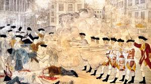 boston massacre american revolution com boston massacre sparks a revolution 2min paul revere fast facts