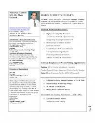 How To Write An Outstanding Resume Curriculum Vitae Do Resumeseed