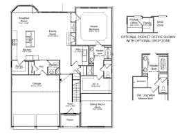 Bathroom Floor Plan Floor Plans
