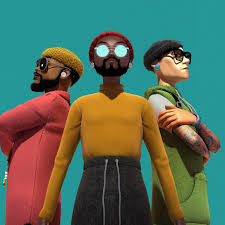 <b>Black Eyed Peas</b> - Home | Facebook