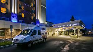 Hotel in Calgary | Best Western Plus Port O'Call Hotel