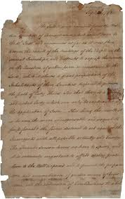 the whiskey rebellion the gilder lehrman institute of alexander hamilton to governor thomas mifflin 20 1794 glc07920
