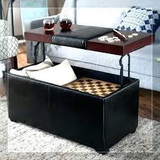nesting ottoman nesting ottoman coffee table with stools ottomans free sample design