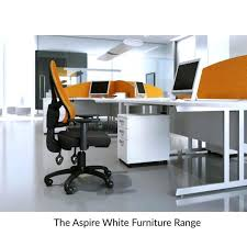 sturdy office desk. Excellent Perfect For Any Company Looking Quality Products At A Great Price Furniture Aspire White Sturdy Office Desk S