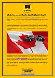 Taxi Advertising And Design Toronto Rely On Taxi Services That Are Good And Reliable As Well By