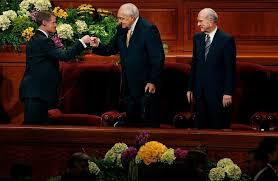 Awesome! LDS apostle fist bump! | Quotes | Pinterest