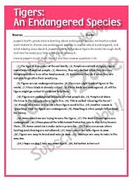 endangered animal poems poems lesson zone au grammar editing and revising