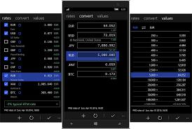 Live Forex Chart Widget Live Currency Rates Widget