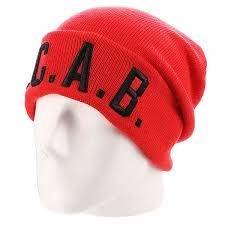 Купить <b>шапку True Spin Acab</b> Red в интернет-магазине Proskater.ru