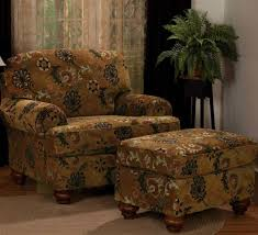 photo 1 of 6 chair and a half with ottoman microfiber ideas 1 living microfiber chair and a half