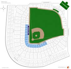 Wrigley Field Club Box Home Plate And Infield Baseball