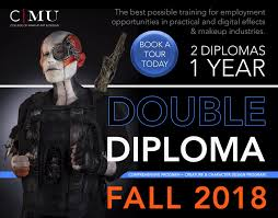 Cmu College Of Makeup Art Design Start Your Dream Career With Cmus Double Diploma Cmu