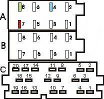 volvo vr radio wiring diagram volvo wiring diagrams online