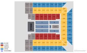 Royal Farms Seating Chart Baltimore Arena Seating Chart Best Picture Of Chart