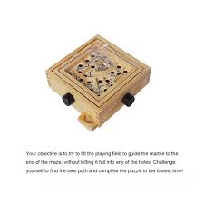 Wooden Maze Games Wooden Labyrinth Puzzle Maze Game Wooden Labyrinth Balance Board 79