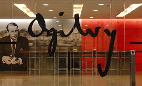 ogilvy new york office. Ogilvy-mather Ogilvy New York Office L