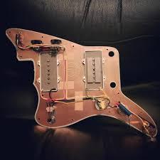 jazzmaster vintage 1958 wiring rothstein guitars