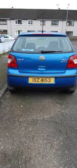 Volkswagen <b>Polo</b> Northern Ireland | UsedCarsNI.com