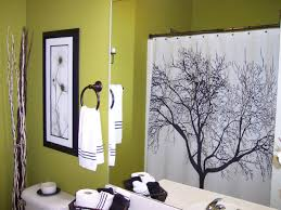Black And White Bathroom Decor Pink Bathroom Decor Ideas Pictures Tips From Hgtv Hgtv