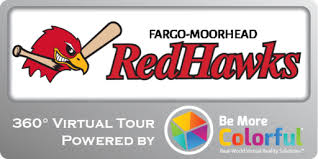 Fargo Moorhead Redhawks Seating Chart