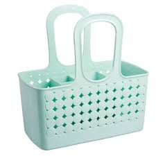 plastic shower caddy with handle. Simple Plastic Shower Caddy With Plastic Handle E