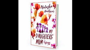 growing up as a mum my daughters mum essays by natasha badhwar simon and schuster pp 264