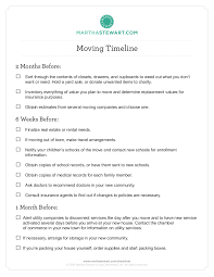 Free 13 Moving Checklist Examples In Pdf Google Docs