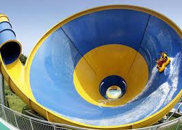 14 6 Meter Platform 4 People Commercial Adult Tube Tornado Water