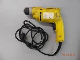 dewalt drill corded. image is loading dewalt-d21008-vsr-corded-drill dewalt drill corded