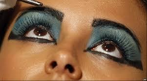 egyptian eye makeup