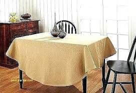 round country tablecloth french provincial stripe regarding tablecloths