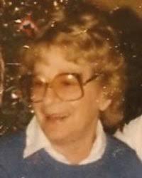 Obituary of Pauline E. Doyle | Wm. J. Rockefeller Funeral Home | Se...