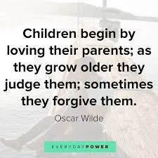 60 Parents Quotes And Sayings On Love And Family 2019