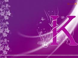 Free Download Letter Write Name On Wallpaper And Download Letter K Wallpapers